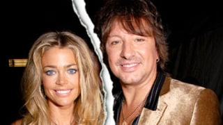 Denise Richards Confirms Richie Sambora Split: We'll Be