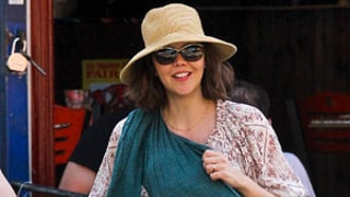 Maggie Gyllenhaal: Daughter Gloria Is Named After Rock Song