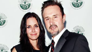 Why David Arquette Finally Filed for Divorce From Courteney Cox