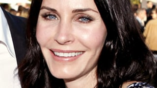 Courteney Cox Files Divorce Papers Same Day as David Arquette