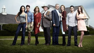 Dallas Review: A TV Remake Done Right
