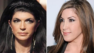 Inside Teresa Giudice's Nasty Blowout Fight With Jacqueline Laurita