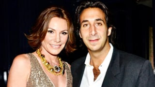 LuAnn de Lesseps, 47: I Want to Have a Baby With Younger Boyfriend Jacques!
