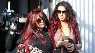 Pregnant Snooki's Workout Routine: All the Details!