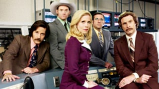 Christina Applegate Returning for Anchorman 2!
