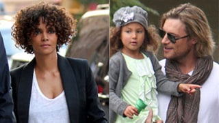 Report: Halle Berry Ordered to Pay Ex Gabriel Aubry $20,000 a Month in Child Support