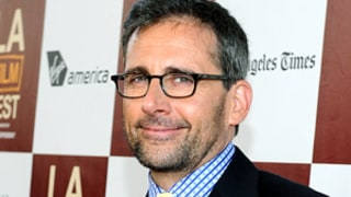 Steve Carell Jokes: I've Gone Through