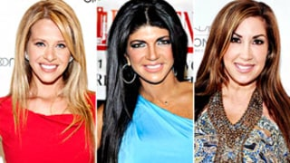 Teresa Giudice Reached Out to Dina Manzo After Epic Fight With Jacqueline Laurita