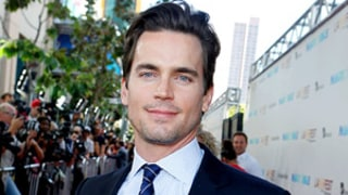 Matt Bomer: Visiting a Male Strip Club Prepped Me for Magic Mike