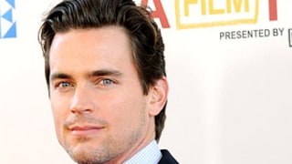 Matt Bomer: I Never Hid the Fact That I'm Gay
