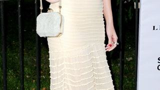 Mischa Barton: The Serpentine Gallery Summer party
