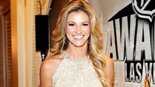 Erin Andrews Leaves ESPN, Joins FOX Sports
