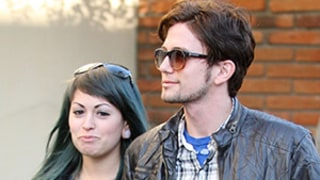 Twilight's Jackson Rathbone Welcomes Son, Monroe Jackson Rathbone VI