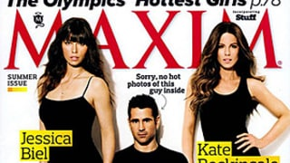 Kate Beckinsale Worried She'd Break Jessica Biel's Nose in Total Recall