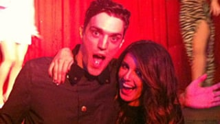Shenae Grimes Dating Sexy Male Model Josh Beech!