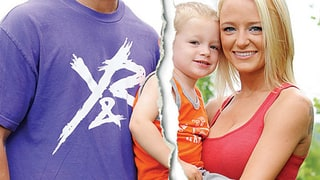 Maci Bookout & Kyle King