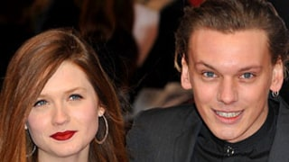 Jamie Campbell Bower, Bonnie Wright Call Off Engagement