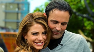 Maria Menounos: The Idea of Marriage
