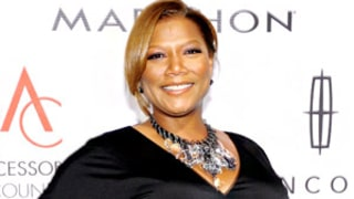 Queen Latifah: I'm