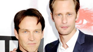 Stephen Moyer: I'm the Least Attractive True Blood Lead