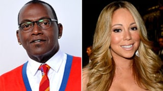Randy Jackson May No Longer Be American Idol Judge, Mariah Carey in