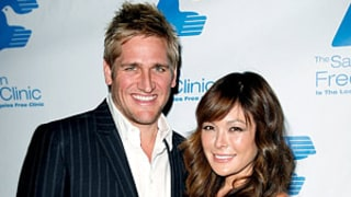 Curtis Stone Dishes on His Romantic Proposal to Lindsay Price