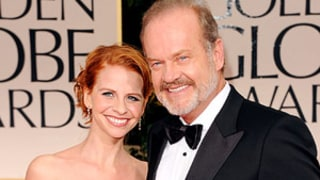 Kelsey Grammer, Wife Kayte Welcome Baby Girl Faith Evangeline Elisa