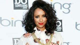 Vampire Diaries Star Kat Graham Spills Her Best Fashion, Beauty Secrets