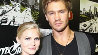 Chad Michael Murray: My Fiancee Kenzie Dalton