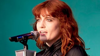 Florence Welch: Losing My Voice Was