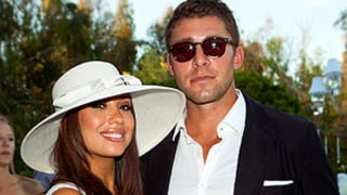 FIRST PIC: Cheryl Burke, New Man Joffrey Lupul Step Out