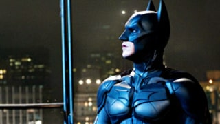 The Dark Knight Rises to Set Box Office Record With $160 Million Opening
