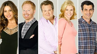 Modern Family Cast Sues Over Contract Renegotiations