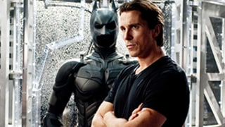 The Dark Knight Rises Tops Weekend Box Office