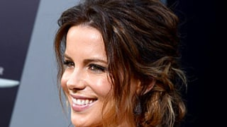 Kate Beckinsale's Edgy, Total Recall Premiere Hairdo: How to Get It