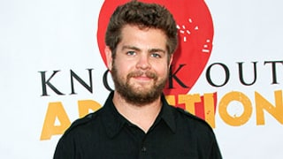 Jack Osbourne Bashes NBC for Firing Him Because of MS Diagnosis