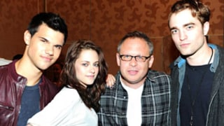 Breaking Dawn Director Bill Condon Speaks Out on Kristen Stewart Scandal