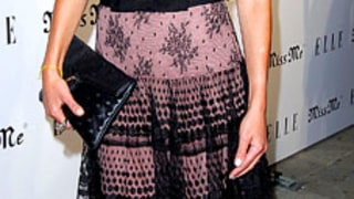 Jordana Brewster: ELLE and Miss Me Party