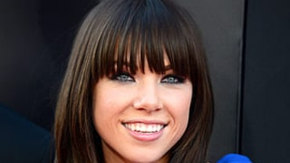 Carly Rae Jepsen's Blunt Bangs: Copy Them for a Fall Hair Makeover