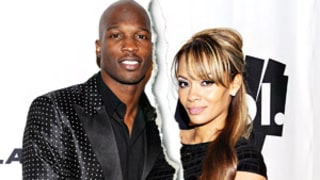 Evelyn Lozada Files for Divorce From Chad