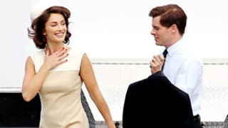 FIRST LOOK: See Minka Kelly, James Marsden as Jacqueline Kennedy and John F. Kennedy