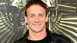 Ryan Lochte on Shooting 90210: I