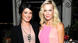 PIC: Jennie Garth Bonds With 90210's Shenae Grimes!