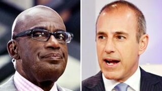 Al Roker Jokes About Major Tension on TODAY