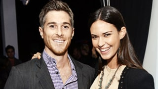 Odette, Dave Annable Move to NYC: