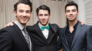 Jonas Brothers Stage Comeback With One Night Only Concert at Radio City Music Hall