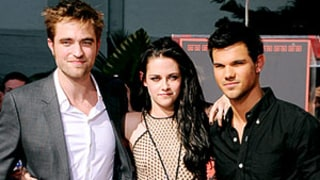 Kristen Stewart, Robert Pattinson Won't Attend Twilight Conventions