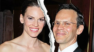 Hilary Swank Splits From John Campisi After 5 Years