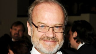 Kelsey Grammer Wants to Have 9 Kids!