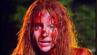 FIRST LOOK: See Chloe Moretz Covered in Blood in Carrie Remake